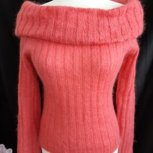 The Limited Mohair Sweater